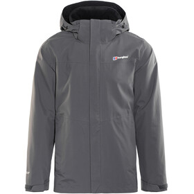 Berghaus Hillwalker Jacket Men grey/blue